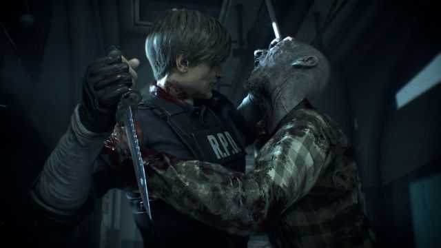 Resident Evil 2 Remake - Location Of All The Weapons |