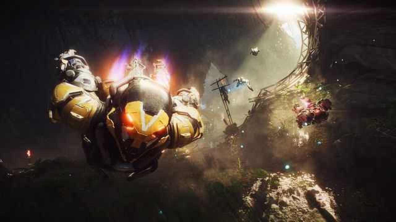 Anthem - Fix For Server Issues, Not Downloading, Framerate