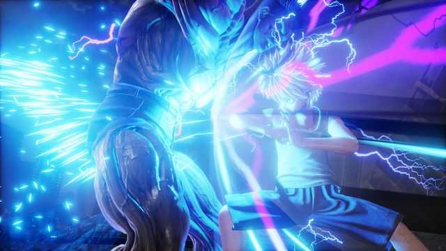 Jump Force - Basic Controls, Beginner Combos, And Advance Combos |