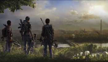The Division 2 - How To Get Ongoing Directives, True Patriot