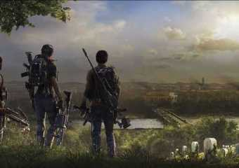 The Division 2 Unlock All World Tier And Tidal Basin