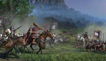 Total War Three Kingdoms - Battle Units Details, Strength, And