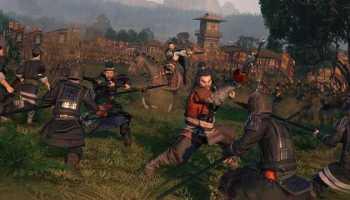 Total War Saga: Thrones Of Britannia Game Not Launching Fix