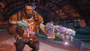 Borderlands 2 - Farming Effervescent Items With Uranus Boss