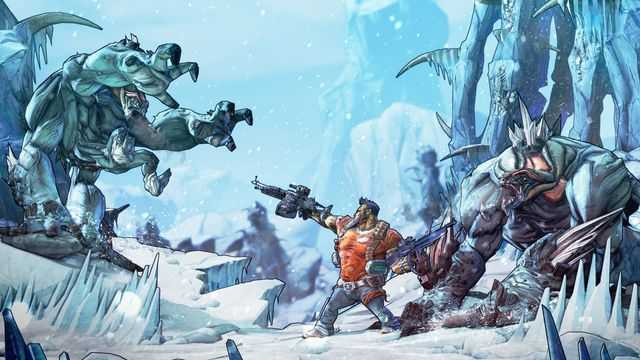 Borderlands 2 - List Of All Working Shift Codes 2019 |