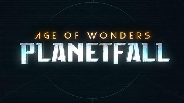 Age Of Wonders Planetfall
