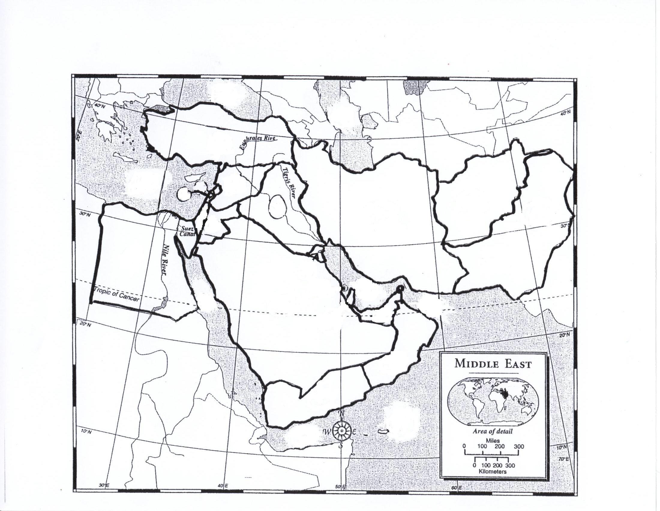 Prodigyhistory Geography