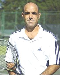 new style d8a17 d8b8b Israeli Tennis Training versus Spanish Tennis Training!