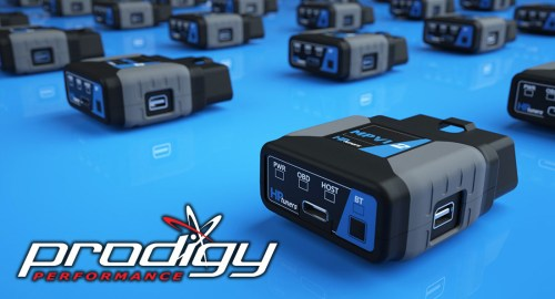 HP Tuners Credit
