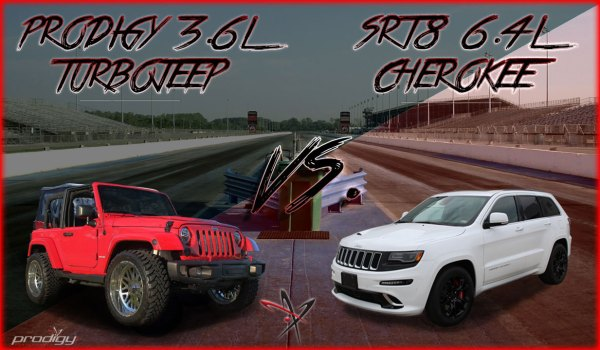 Considering A Jeep Hemi Swap? | Prodigy Performance