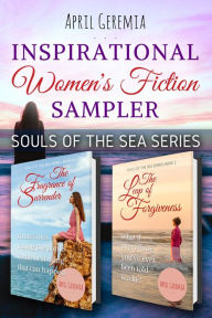 Inspirational Women's Fiction Sampler (Souls of the Sea Sampler, #1)