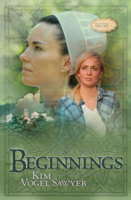 Beginnings (Sommerfeld Trilogy Series #2)