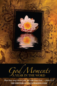 God Moments: A Year in the Word