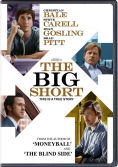 Title: The Big Short