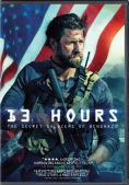 Title: 13 Hours: The Secret Soldiers of Benghazi