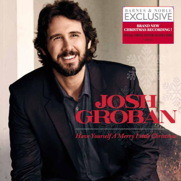 Have Yourself A Merry Little Christmas 7 Single By Josh