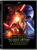 Title: Star Wars: Episode VII - The Force Awakens