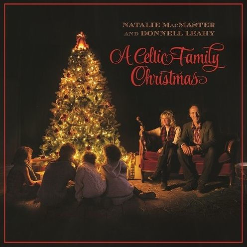 A Celtic Family Christmas by Natalie MacMaster ...