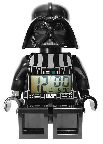 Lego Star Wars Darth Vader Minifigure