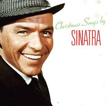 White Christmas Sony By Frank Sinatra 5099747825620