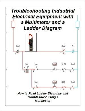 Troubleshooting Industrial Electrical Equipment with a