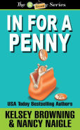 Title: In For A Penny, Author: Nancy Naigle