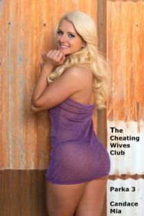 The Cheating Wives Club: Parka 3 by Candace Mia | NOOK Book (eBook) | Barnes & Noble®