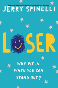 Image result for loser by jerry spinelli