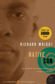 Title: Native Son, Author: Richard Wright