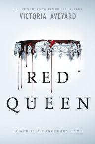 Red Queen (Red Queen Series #1)