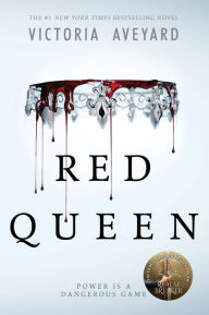 Red Queen (Red Queen Series #1)