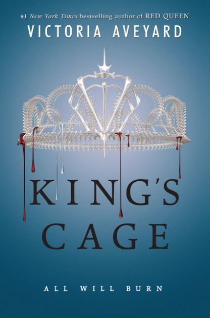 Image result for kings cage