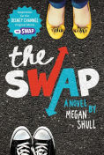 Title: The Swap, Author: Megan Shull