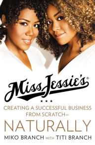 Image result for miss jessie's book barnes and noble