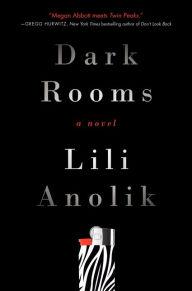Dark Rooms: A Novel