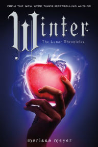 Winter (Lunar Chronicles Series #4)
