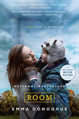 Discover Books from Kidnapped    Barnes   Noble     Title  Room  Author  Emma Donoghue