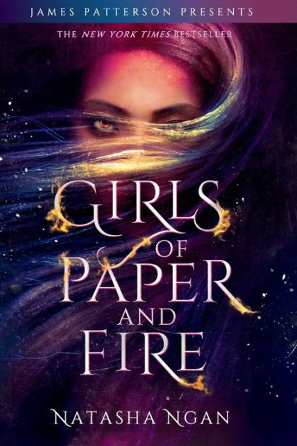 Girls of Paper and Fire (Girls of Paper and Fire Series #1) by Natasha  Ngan, Paperback | Barnes & Noble®