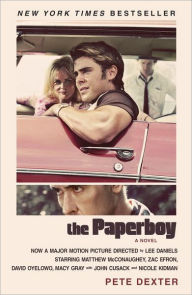The Paperboy (Movie Tie-in Edition)