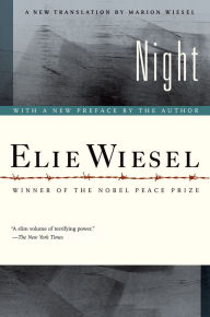 Image result for night by elie