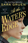 Title: At the Water's Edge, Author: Sara Gruen