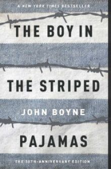 Image result for the boy in the striped pyjamas 10th anniversary collector's edition