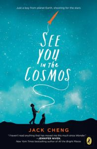 See You in the Cosmos by Jack Cheng  Paperback   Barnes   Noble