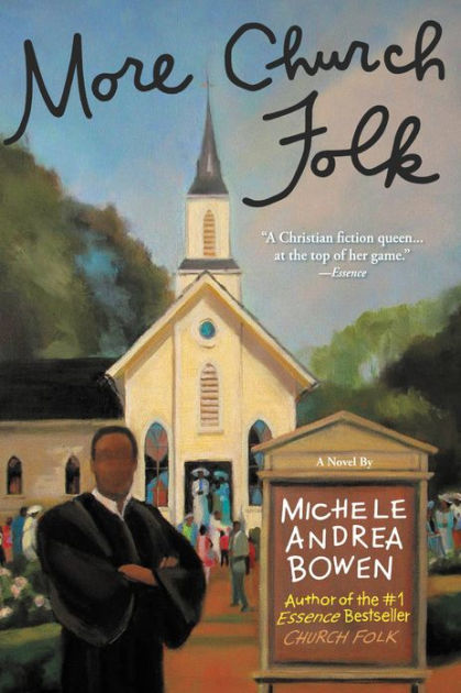 More Church Folk By Michele Andrea Bowen NOOK Book