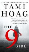 Title: The 9th Girl (Sam Kovac and Nikki Liska Series #4), Author: Tami Hoag