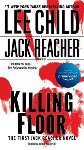 Killing Floor (Jack Reacher Series #1)