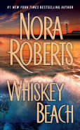 Title: Whiskey Beach, Author: Nora Roberts