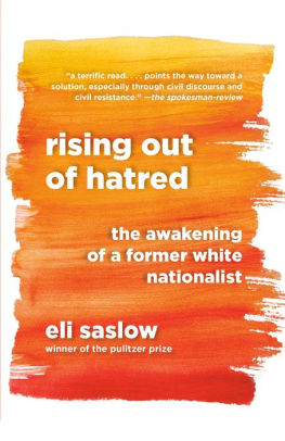 Image result for Rising out of hatred