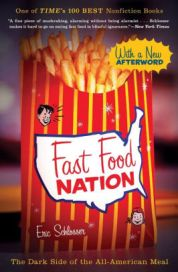 Image result for fast food nation