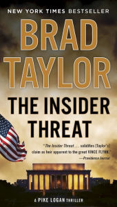 read The Insider Threat full book pdf